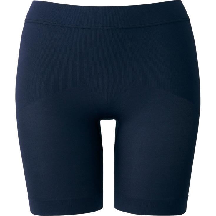 Uniqlo Women Body Shaper Half Shorts (Seamless)