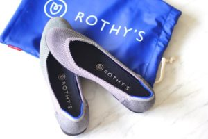 Rothy's Shoes - The Flat