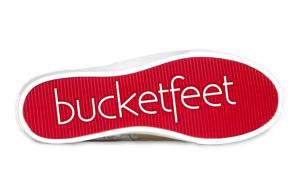 BucketFeet Sole