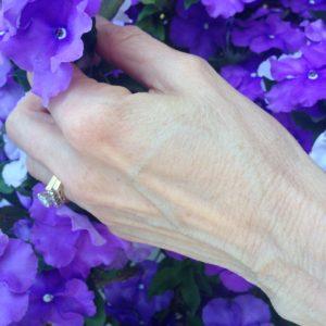 Karen's Hands