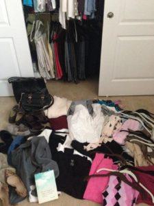 Closet Purge 2
