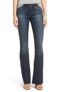 Articles of Society Faith Flare Jeans Oakhurst