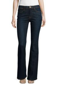 Frame Denim Flare Jeans