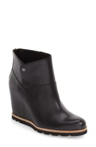 UGG 'Amal' Wedge Boot
