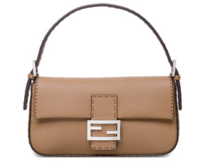 fendi-leather-baguette-bag