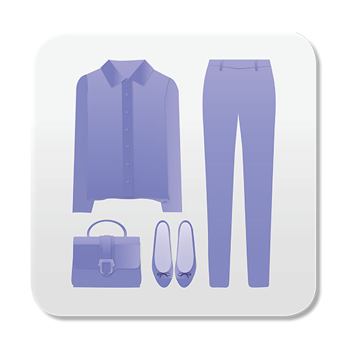 Create a Style Book from Your Own Closet – There's an App for That!