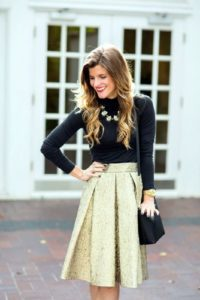Style Formula - Skirt Look