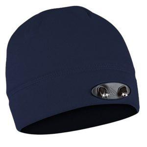 POWERCAP® LED Lighted Beanie Hat