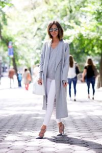 Style Formula - Casual Pants Look