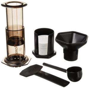 Aeropress Espresso and Coffee Maker
