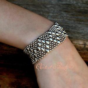 lmj-silver-flight-bracelet