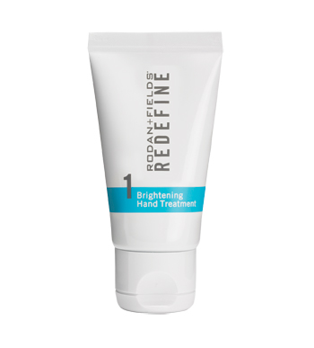 Rodan + Fields Redefine Brightening Hand Treatment