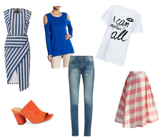 Fun Spring Trends That Are Easy to Wear