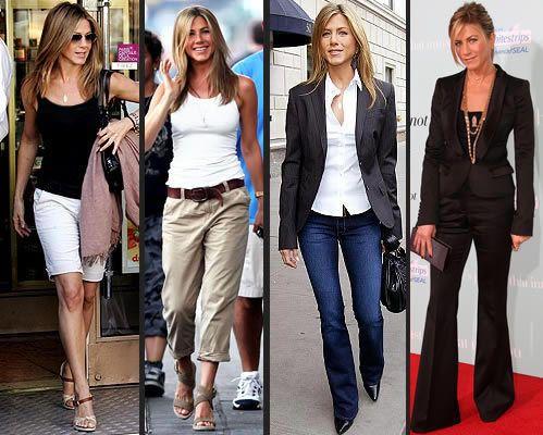 Celebrity Style Crush Copycat Results <br>+ My Favorite Blogs