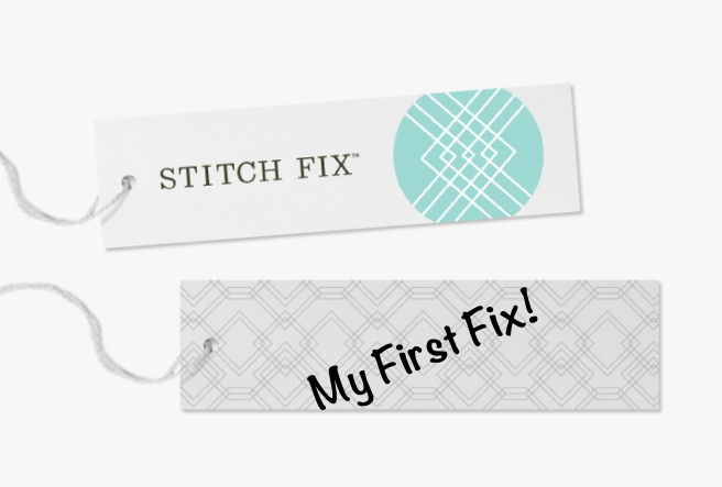 Stitch Fix – My First Fix!!