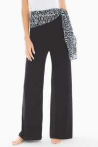 Soma Miracle Suit Cover Up Pant $130