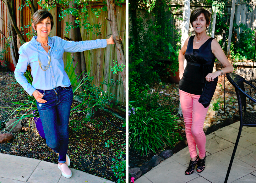 How to Style Jeans – Casual vs. Dressy