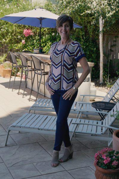Skinny Jeans Dressy