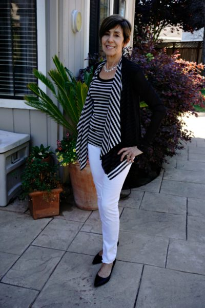 White Jeans Dressy