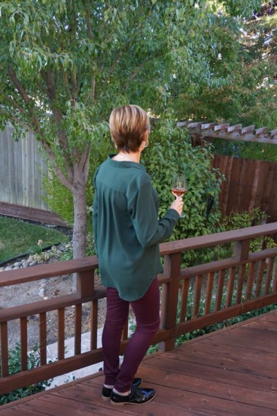 Green and Wine